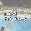 2012 4th of July Party Preview Image