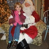 2014 Santa, Tree Lighting & Hayride Preview Image